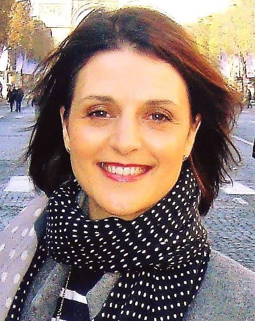 Coralie d'Ursel <br> www.harmoniousliving.eu