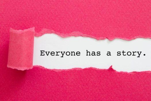 Chacun a une histoire