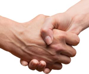 conclure un accord