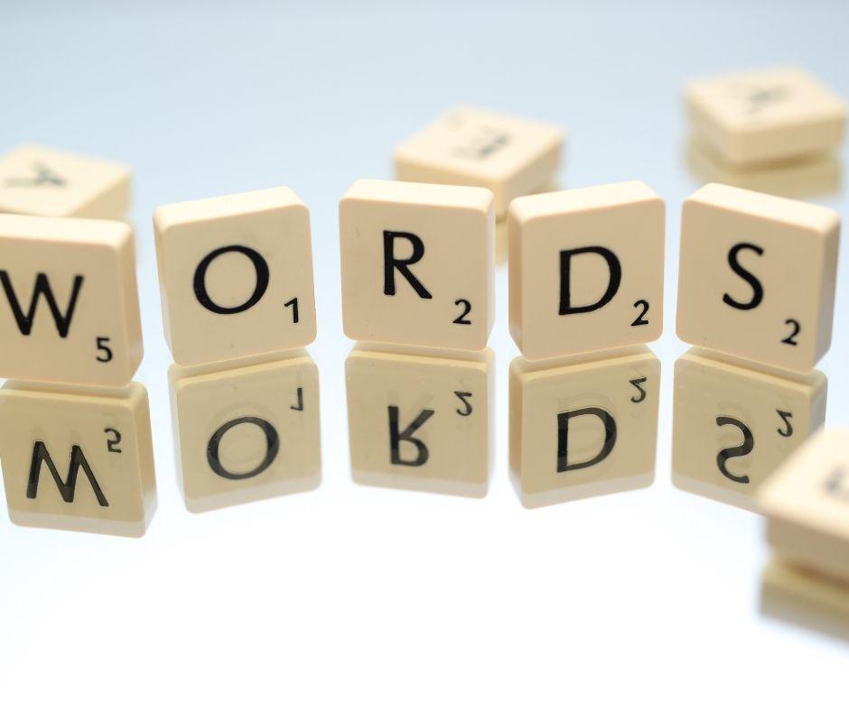 jeu de mots