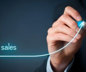 Sales rate